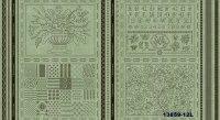 CHAFARCANI-パネル(1P 60cm)-13859-12L(リネン生地)(A-01)(A-08)