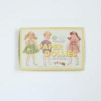 moda home-Paper Dollies