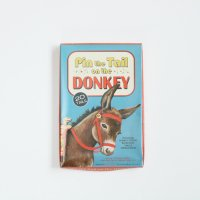moda home-Pin The Tail On The Donkey