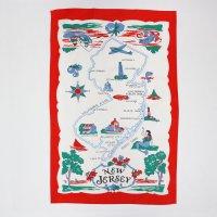 〈linens New Jerseys〉リネンズ ニュージャージー キッチンクロス