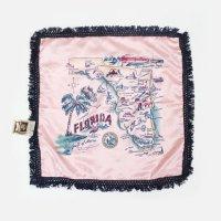 〈FLOLIDA PILLOW SHAM〉 フロリダ ピローケース