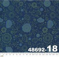 Cottage Bleu-48692-18(A-05)