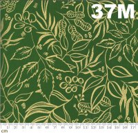 Moody Bloom-8449-37M(メタリック加工)(A-01)