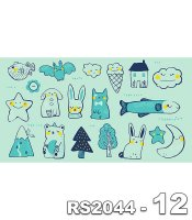 Birthday-パネル(1P 約58cm)-RS2044-12(A-13)<img class='new_mark_img2' src='https://img.shop-pro.jp/img/new/icons5.gif' style='border:none;display:inline;margin:0px;padding:0px;width:auto;' />