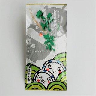 『令和3年産』蒸製玉緑茶 笑茶(わらいちゃ)