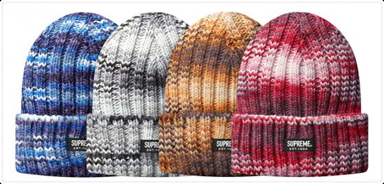 2014 F/W Scatter Knit Beanie ����ץ�...