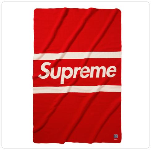 2014 F/W Supreme/Faribault Box Logo B...