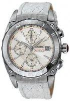 Seiko Sportura Chronograph Ladies Watch