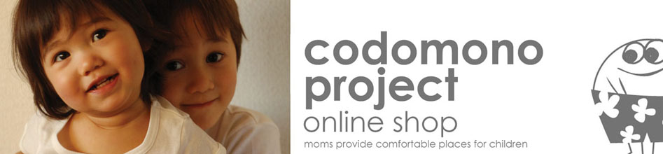 codomono project  shop
