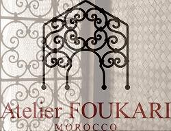 モロッコ雑貨とモロッコファッション|Atelier FOUKARI