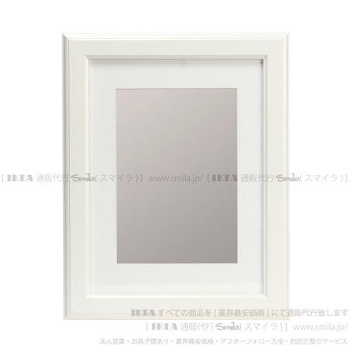 VIRSERUM フレーム, ホワイト [40x50 cm] - IKEA製品を翌日に格安でお ...