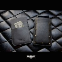 Leather iPhone case (レザー スマホ ケース)