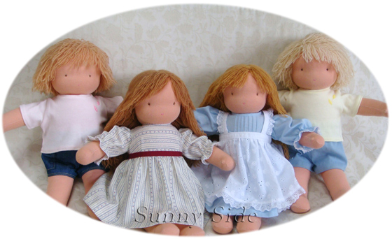 about doll