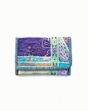 古布カードケース 0128