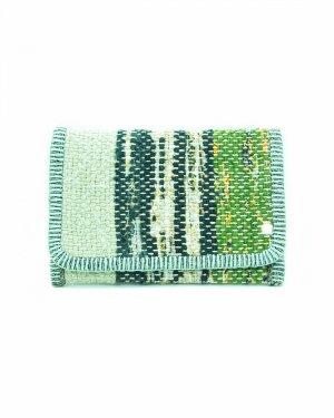 さき織りカードケース 0728