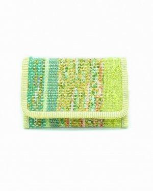 さき織りカードケース 0729