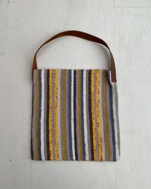 さき織り ワンショルダーバッグ 0217