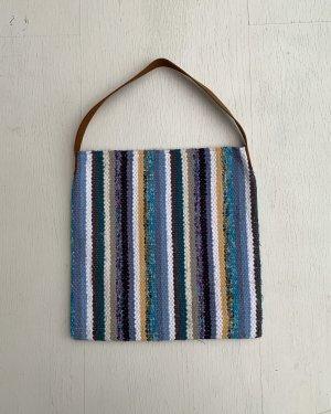 さき織り ワンショルダーバッグ 0219