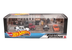 <img class='new_mark_img1' src='https://img.shop-pro.jp/img/new/icons5.gif' style='border:none;display:inline;margin:0px;padding:0px;width:auto;' />HotWheels プレミアム コレクターセット アソート(ワイルド・スピード)