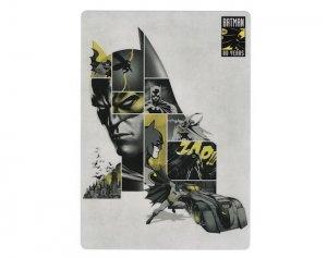 バットマン80周年記念デザイン下敷き(両面デザイン)