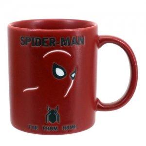 マーベル/スパイダーマン マグカップ(陶器製)