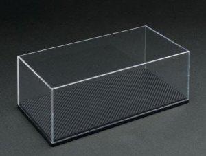 イグニッションモデル 1/18スケールミニカー用クリアケース