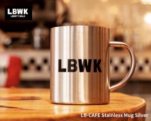 <img class='new_mark_img1' src='https://img.shop-pro.jp/img/new/icons5.gif' style='border:none;display:inline;margin:0px;padding:0px;width:auto;' />Liberty Walk「LB-CAFE ステンレスマグカップ」