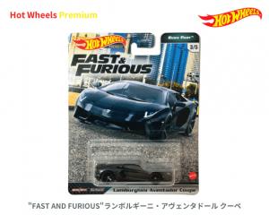 Hot Wheels PREMIUM 1/64スケール「