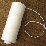 キャンドルウィック糸(中細)