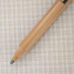 カリスマ鉛筆(黒)