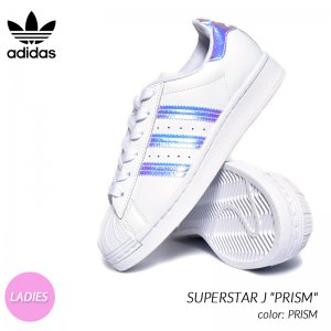 日本未発売 adidas SUPERSTAR J