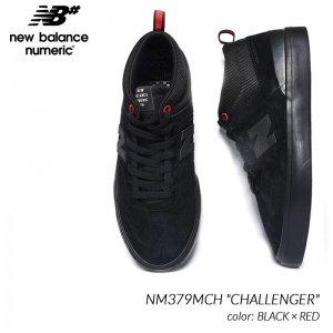 NEW BALANCE NUMERIC NM379MCH