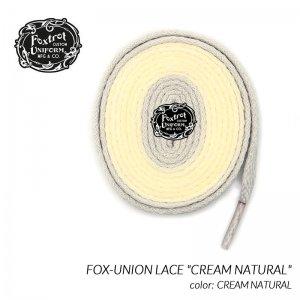 Foxtrot Uniform FOX-UNION LACE