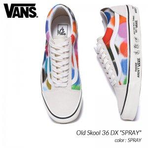 VANS Old Skool 36 DX