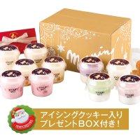 【XM-FB】クリスマス・ファミリーボックスの商品画像