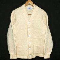 60s Indian Wool Cardigan