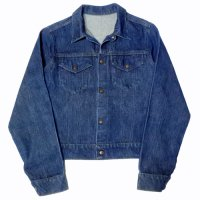 -70s UNKNOWN Denim JKT