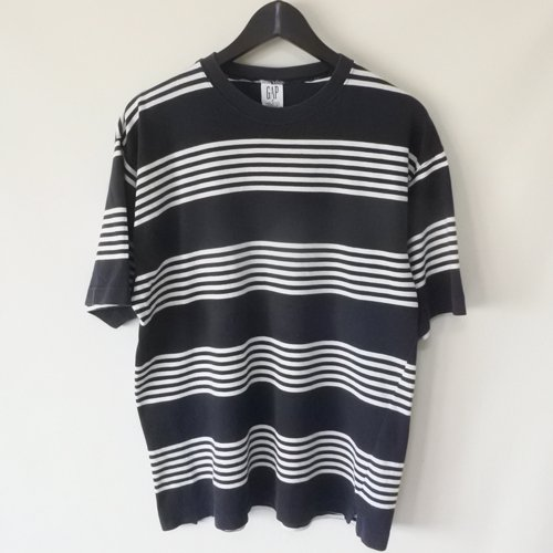90s gap t s usa for Gap usa t shirt