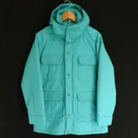 80s Woolrich 中綿 Mountain Parka