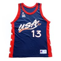 90s Champiuon Game Tanktop USA Dream Team