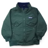 LAND'END Nylon JKT Fleece Lining Kids