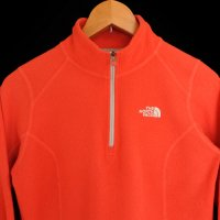 THE NORTH FACE Pullover Fleece PNK