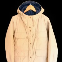 80s PEAK VALUE R.E.I Thinsulate Mountain JKT BGE