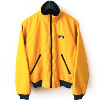 80-90s L.L. Bean Nylon Jacket YEL