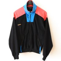 90s- Columbia Jog Top
