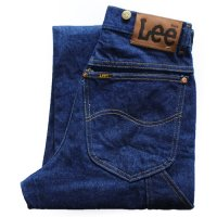 80s Lee 200 3641 Denim PT USA製