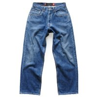 90s Levis 568 4807 LARGE STRAIGHT FIT '98