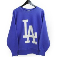 90s Champion RW LA Dodgers MEXICO製