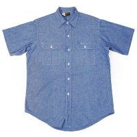 80s Prentiss Chambray S/S SHIRTS