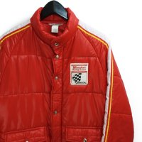 70-80s Winston RACING NYLON JKT RED